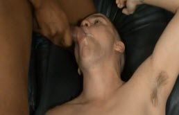 Cock hungry passive wants sperm