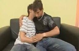 Romantic gays