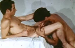 Vintage video with blowjobs and cumshot
