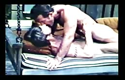 Vintage porn video with hot oral sex