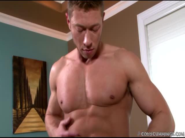 gay biondo muscolo porno