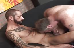 Hairy mature fucked doggystyle