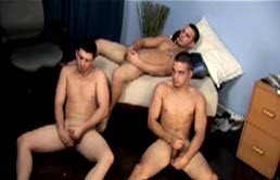 Young guys has hot masturbation
